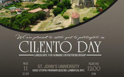 """TIPICS promuove l'evento """"Cilento Day """" a New York"""