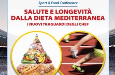 Dieta mediterranea, la dieta della longevità
