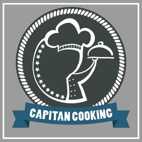 Tipics: sponsor ufficiale di Capitan Cooking 2019