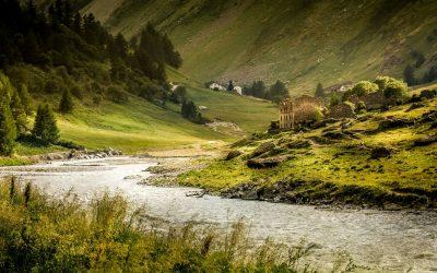 Degustazioni in alta quota: la Valle D'Aosta una regione tutta da scoprire