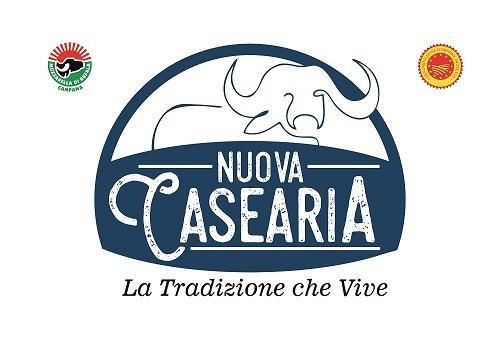 Caseificio La Nuova Casearia Di Coppola Enrico & C. Snc