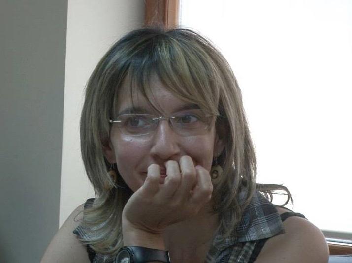 Daniela Rabia