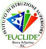 """ISTITUTO D'ISTRUZIONE SUPERIORE """"EUCLIDE"""" di BOVA MARINA (RC)"""